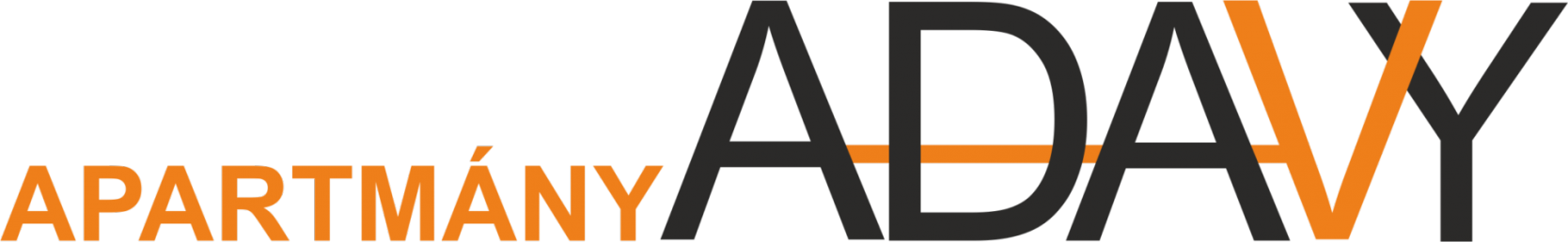 Apartmány logo