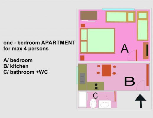 adavy apartman